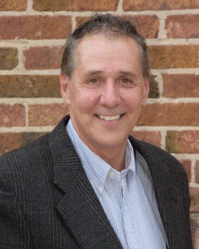 District #1 Commissioner Chuck Varner