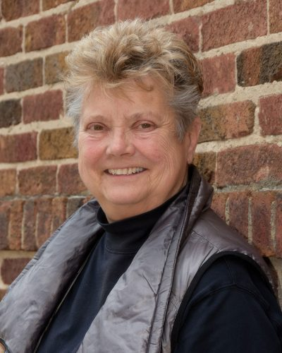 District #3 Commissioner Jackie Bonda
