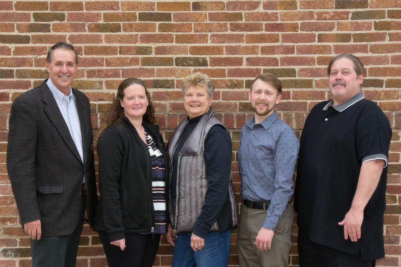 Oscoda County Board of Commissioners