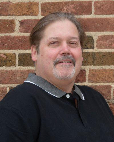 District #2 Commissioner Tom McCauley